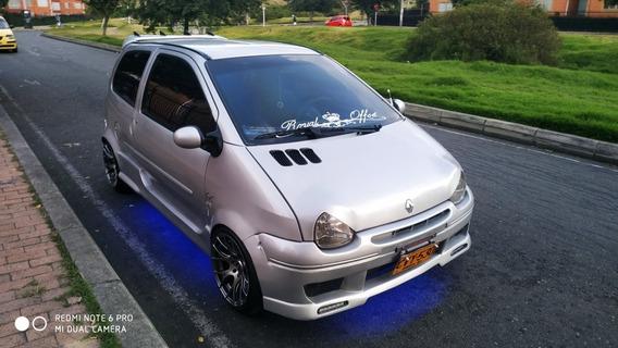 Renault Twingo Dinamyque