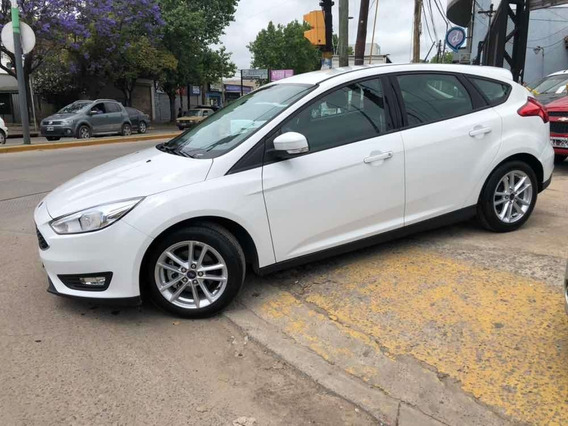 Ford Focus Iii 1.6 S 2019