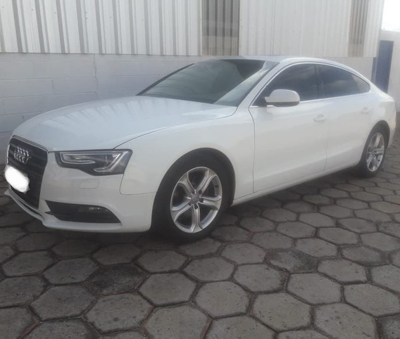 Audi A5 Spb 2.0tfsi Ambiente