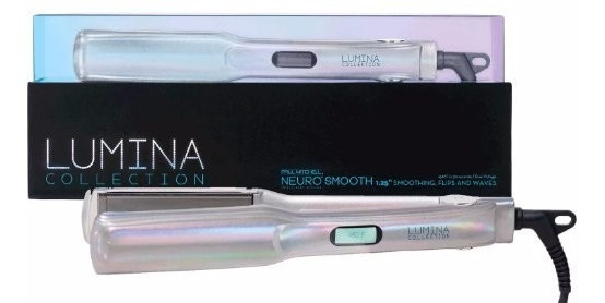 Plancha Cabello Paul Mitchell Neuro Silver Smoothing Flat