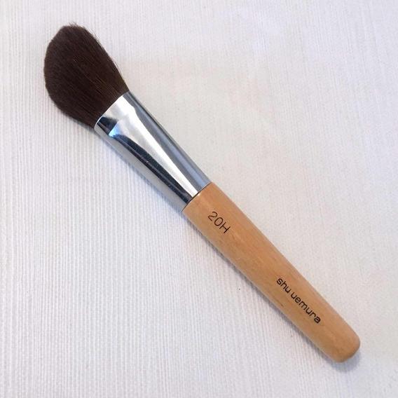 Pincel De Maquiagem Para Blush E Contorno Shu Uemura