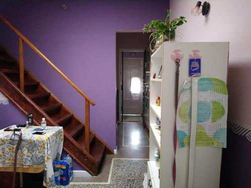 Casa Dos Dormitorios, Padrón Único, Azotea.