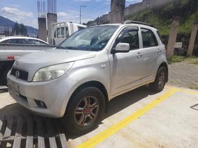Daihatus Terios 4x4 Negociable Oportunidad