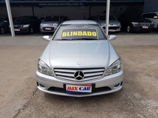 Mercedes Benz Clc 200 Kompressor Blindado 2010 Novissimo!!