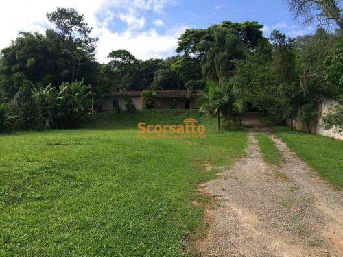 Chácara Com 3 Dorms, Embu Mirim, Itapecerica Da Serra - R$ 1.3 Mi, Cod: 2101 - V2101