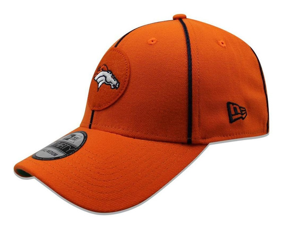Gorra New Era 39 Thirty Nfl Broncos Sideline Established Hom