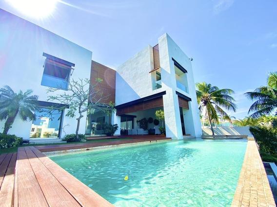 Exclusiva Propiedad En Puerto Cancún