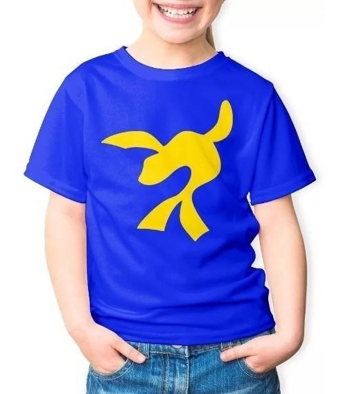 Kit 3 Camisa Camiseta Luccas Neto Aventureiro Foca Nerd Geek 02