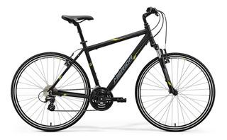 Bicicleta Urbana Merida Crossway 15 Rod.28 2018