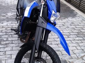 Yamaha Xt660 2014 Super Conservada Toda Original R$24.500,00