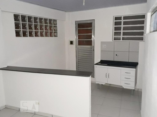 Casa À Venda - Santana, 1 Quarto,  35 - S893136988