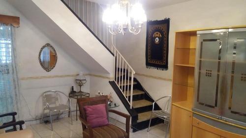 Imagem 1 de 17 de Sobrado Com 02 Dormitórios E 79 M² A Venda No Vila Medeiros, São Paulo | Sp. - Sb383237v