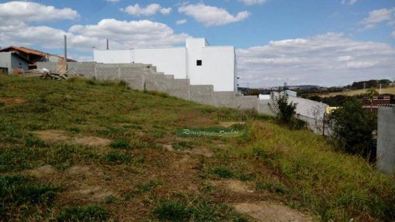 Terreno À Venda, 250 M² Por R$ 100.000 - Residencial Estoril - Taubaté/sp - Te0733