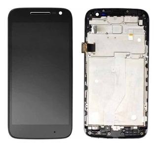 Tela Frontal Display Lcd Moto G4 Play Xt1603 Xt1600 Motorol