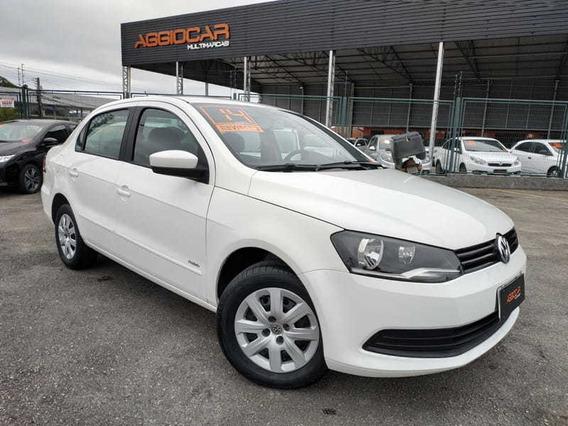 Volkswagen Novo Voyage 1.0 Trend Flex