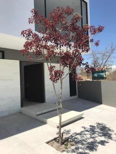 Casa Lista Para Estrenar En Zibatá Pithayas, Querétaro