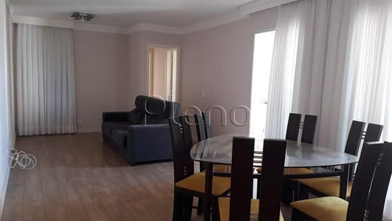 Apartamento Para Aluguel Em Mansões Santo Antônio - Ap015666