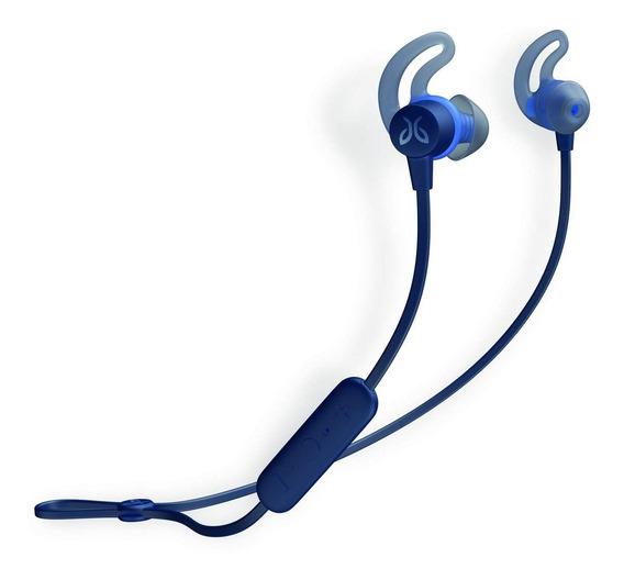 Fone De Ouvido Bluetooth C/ Microfone Jaybird Tarah Azul