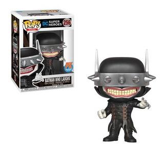 Figura Funko Pop Heroes Dc- Batman Who Laughs 256