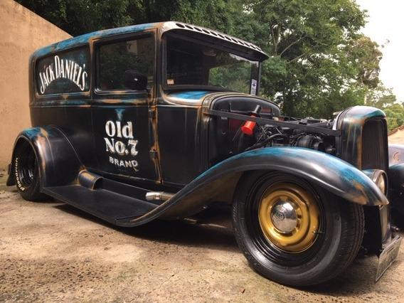Ford Antigo 1930 Não(hot, Hot Rod, Antigos, Custom, V8,)