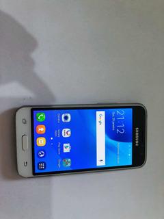Celular Samsung Galaxy J1 2016, Sm-j120 (1)