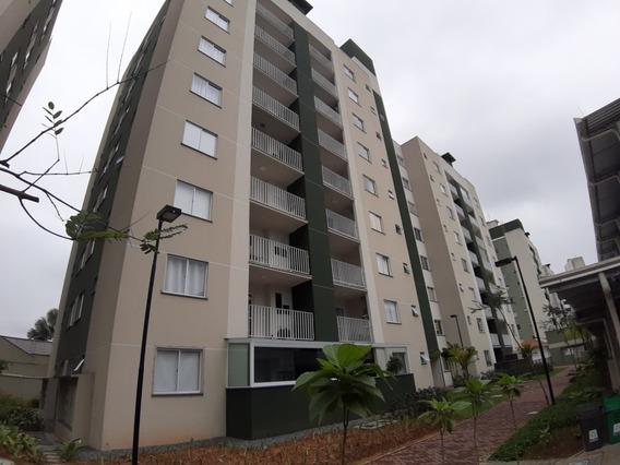 Apartamento Para Alugar - 08415.001