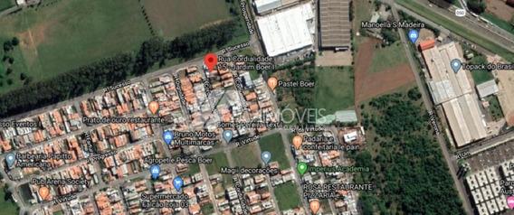 Rua Cordialidade, Jardim Boer I, Americana - 495043
