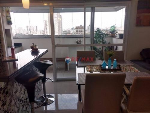 Imagem 1 de 29 de Apartamento - Ref: Ap0522