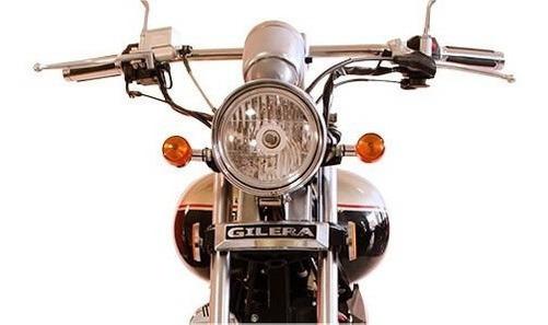 Gilera Yl 200cc - Motozuni Tigre