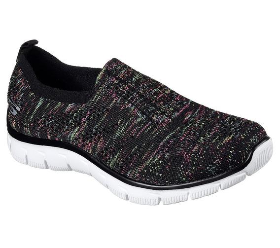 Zapatillas Skechers Mujer Panchas Empire Cool - Importadas