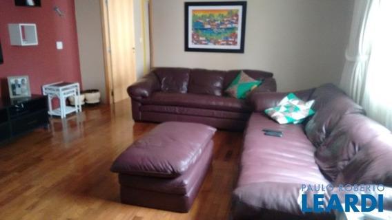 Apartamento - Perdizes - Sp - 449108