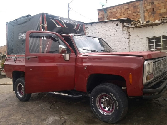 Chevrolet C10 Platon