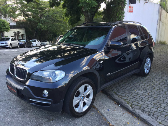 Bmw X5 3.0 ( 2008/2008 ) Blindada R$ 47.899,99