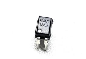 100pc Pc817c Dip4 Pc817 Optoacoplador Acoplador Otico Optico