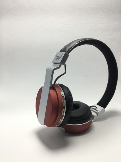 Kit 2 Fones De Ouvido Altomex A-839 Bluetooth Fm Microsd P2