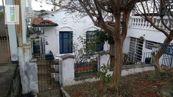 Casa Com 1 Dormitório Para Alugar, 40 M² Por R$ 600,00/mês - Vila Nova Cachoeirinha - São Paulo/sp - Ca0129