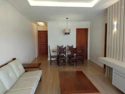 Imagem 1 de 14 de Apartamento Padrão No Victor Konder, 3 Quartos (1 Suíte)