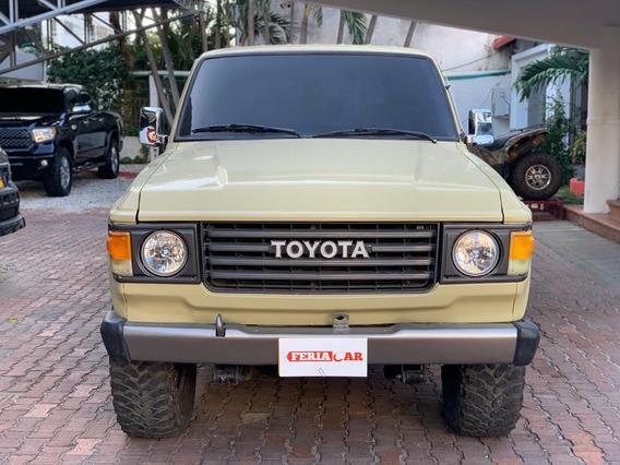 Toyota Lc100 Fj60