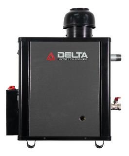 Generador De Vapor Delta Para Hogar Spa Gym 5m3 Gas Lp