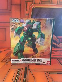 Hi-metal R - Mbr-07-mkii Destroid Spartan Robotech Macross