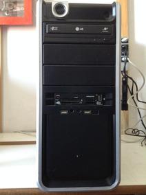 Cpu Intel Core 2 Quad Q8200 2.33 Ghz