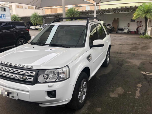 Land Rover Freelander 2012 2.2 Sd4 Dynamic 5p
