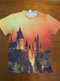 Camiseta Original Harry Potter