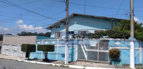 Sobrado À Venda, 270 M² Por R$ 790.000,00 - Jardim Nossa Senhora Do Carmo - São Paulo/sp - So15374
