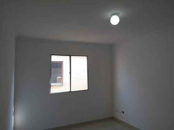 Apartamento Com 1 Dormitório Para Alugar, 30 M² - Macedo - Guarulhos/sp - Ap3303