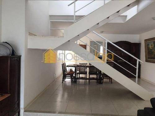 Casa Residencial À Venda, Engenho Do Mato, Niterói. - Ca0768