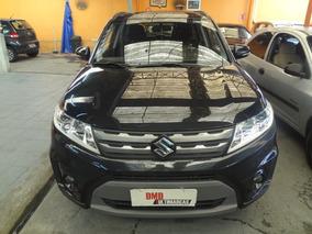 Suzuki Vitara 4you 2wd 4p 2017 Automática