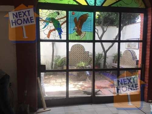 Renta Casa Barrio De La Concepción, Coyoacan