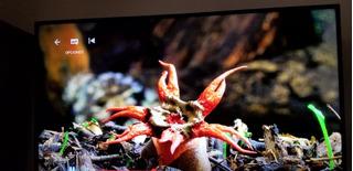Smart Tv Samsung 50 Uhd 4k Impecable Como Nuevo