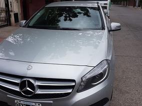 Mercedes-benz Clase A 1.6 A 200 Urban 156cv Thermotronic